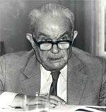 Akademik Hrvoje Požar (1916-1991)