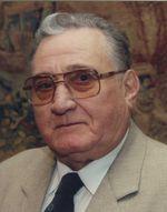 Akademik Milan Meštrov (1929-)