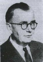 Akademik Teodor Varićak (1907-1977)