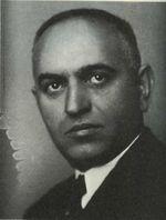Antun Barac (1894-1955)