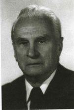Božo Težak (1907-1980)